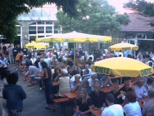 Hoffest - Forum-Fränkischer Hof