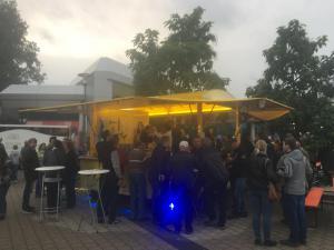 Lichterfest - Kurpark Bad Rappenau